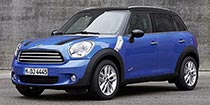 MINI Countryman R60