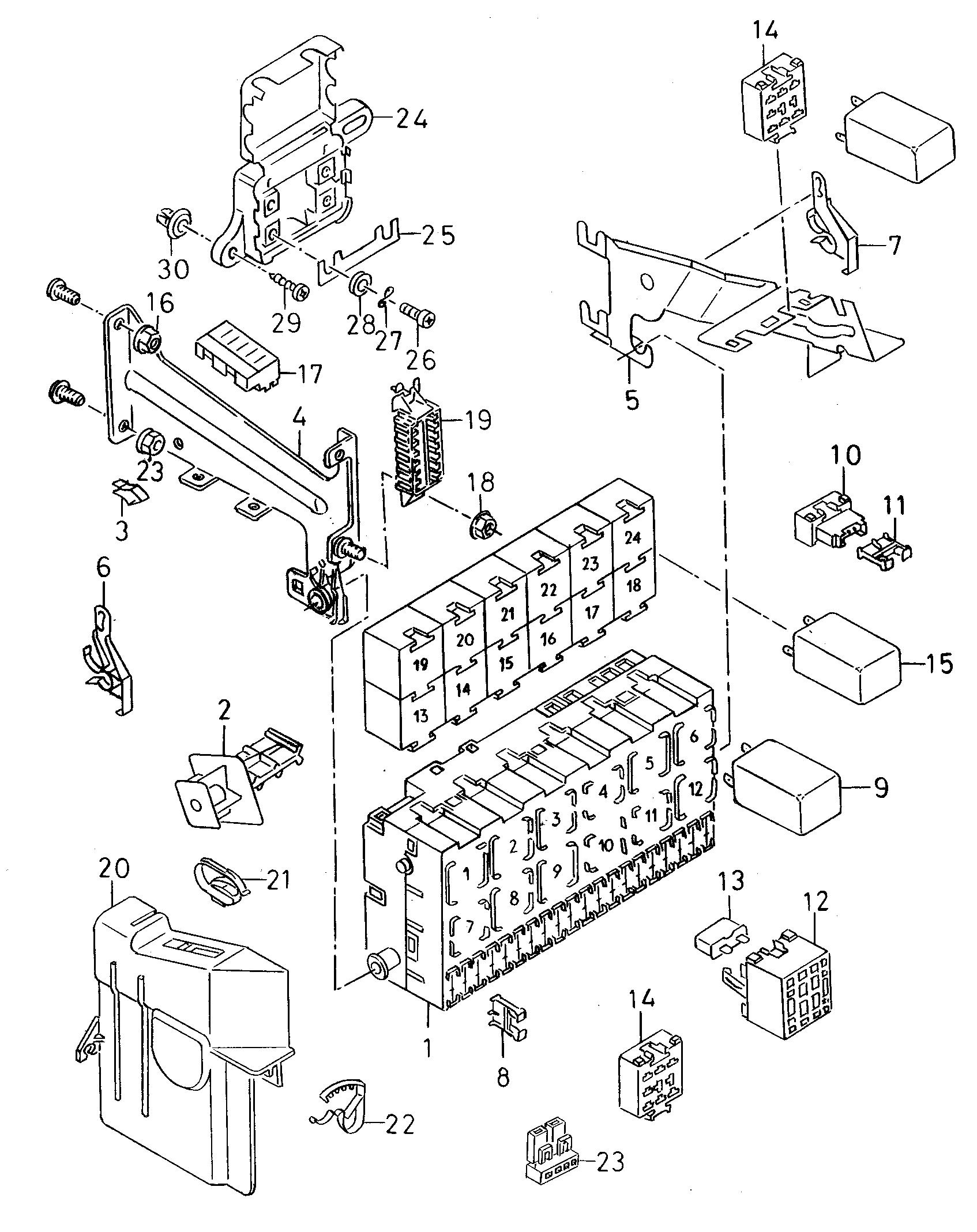 Схемы поло классик